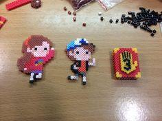 Resultado de imagen para mettaton ex head perler beads
