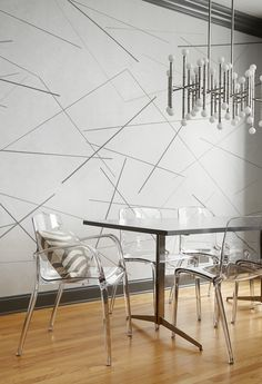 Minimalist and Modern Kitchen