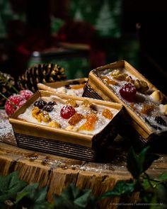Bolo de Natal - Receita Easy Smoothie Recipes, Easy Smoothies, Good Healthy Recipes, Cake Recipes, Snack Recipes, Snacks, Coconut Recipes, Pumpkin Spice Cupcakes, Fall Desserts
