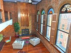 Alley Lofts, City Lofts, Alley Deluxe, Deluxe 2, Nashville Printers, Nashville Bach, Viewsvacation Rental, Rental Travel, Loft Walk