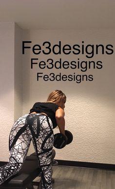 Uniquely Designed Leggings @Fe3designs  Shop @ fe3designs.tictail.com