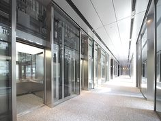 エレベーターホール Hall Design, Pop Up, Elevator, Home, Popup, Ad Home, Homes, Haus, Houses
