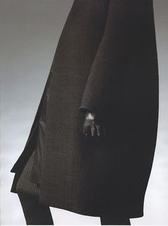 where's a coat like this when you need it----always searching