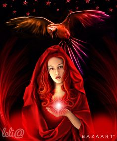 Vermelho - Lelia  Sarda