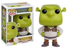 Shrek: Shrek Pop figure by Funko
