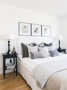 http://jensen-beds.com/ like this white bedroom.