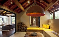 The Hillside House - contemporary - patio - san francisco - SB Architects