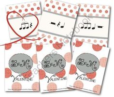 Be My Valentine from MyTeachingAide on TeachersNotebook.com -  (5 pages)