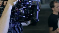 "The TILTA Sony F5/F55 rig was used for the production of Filter's new music video "" Happy Together"". Here is a great BTS video of the production behind the music video shot and directed by August Bradley. http://bit.ly/1K8eh6k"
