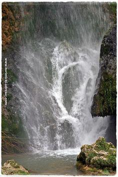 Vodopad Gostilje - Zlatibor