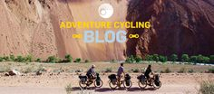 The Adventure Cycling blog covers bicycle-travel news, touring tips and gear, bicycle routes, organizational news, membership highlights, guided tours, and more.