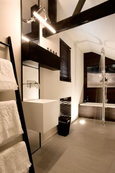 ♂ contemporary interior design bathroom by Grand Johson #interior #bathroom