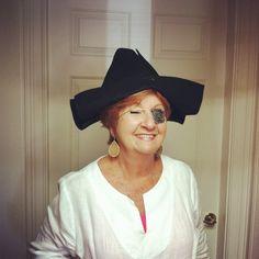 Arrrgghh mateys, dont ya be forgetting it be Talk Like a Pirate Day! #tba