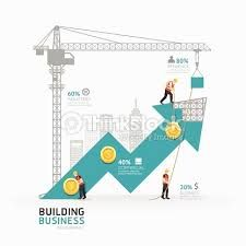 Image result for business growth display ideas