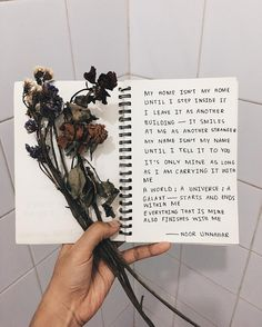 poetry by noor unnahar // journal journaling ideas inspiration diy craft, words quotes writing women writers of color female pakistani artist, indie pale grunge hipsters aesthetics tumblr beige aesthetic instagram creative photography