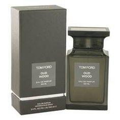 Tom Ford Oud Wood Eau De Parfum Spray By Tom Ford