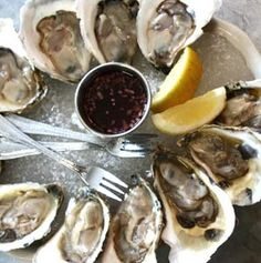 See our slideshow of The World's Top Oyster Bars. Perhaps it's their shells, the contours mimicking the landscapes they inhabit, craggy coastlines in miniature. Perhaps it's their pungent, briny liquor, crashing likce surf across the tongue. Perhaps it's those evocative names, derived from actual locales: Pemaquid! Skookum! Tatamagouche! Or perhaps it's because they're still alive when you eat them. Does any food pack such a powerful sense of place?