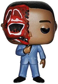 POP! Vinyl Breaking Bad Dead Gustavo Fring Figure