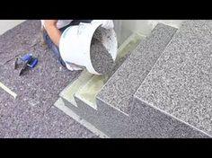 Бизнес Идея 2017 которая Сделает Вас БОГАЧЕ! Крутые полы из камня - YouTube