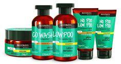 Bio Extratus Botica Cachos Low Poo No Poo Co Wash