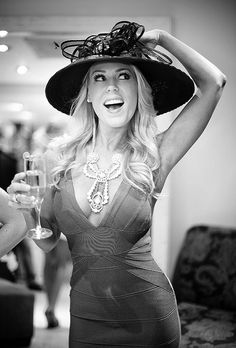 Gretchen Rossi ❤♔Life, likes and style of Creole-Belle ♥