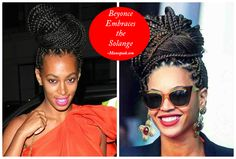 Would you Get the Beyonce Hair Cut?