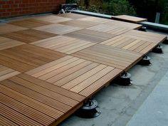 Caillebotis bois: 50 exemples pour votre espace extérieur!
