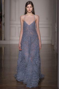 Valentino | Haute Couture - Spring 2017 | Look 44