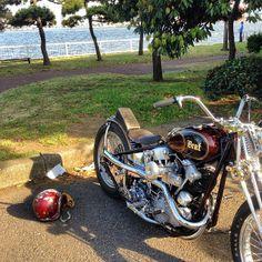El Corra Motors: Go Takamine for Born Free 6