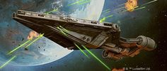 Star Wars: Armada All-Out Offensive The Developers of The Corellian Conflict on the Shape of the Campaign
