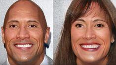 VIDEO: Männer in Hollywood - So würden sie als Frauen aussehen - Extrem witzig!  Gestandene Typen wie Dwayne Johnson, Vin Diesel, Chris Hemsworth oder Brad Pitt haben schon in vielen Actionfilmen gezeigt, dass sie harte Kerle sind! Im Video seht ihr die weiche Seite der Männer in Hollywood: So würden sie als Frauen aussehen - Zum Video! >>> http://bit.ly/2xdWxrq  #funny #hollywood #video