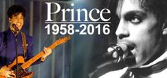 Rest in Peace: Prince Rogers Nelson #RIP #Prince #icon #legend