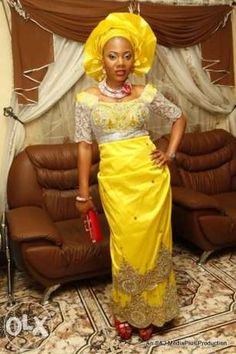 ab0748138e6d2a 1306 Best African Wedding   Formal attire images   African attire ...