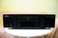 Odtwarzacz CD Pioneer PD-8500 .