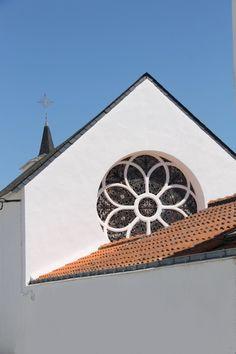 Chapelle du Vieil
