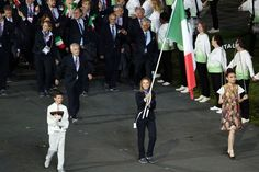 The London Olympic Games 2012 ITALIA