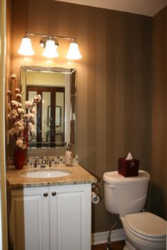 contemporary powder room contemporary powder room dc metro