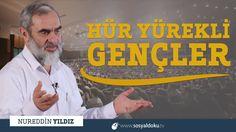 249) Hür Yürekli Gençler - Rize/Recep Tayyip Erdoğan Üniversitesi - Nureddin YILDIZ