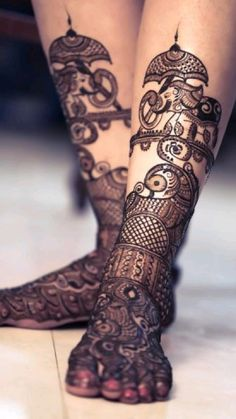 Dulhan Mehndi Designs, Mehandi Designs, Mehndi Designs Feet, Latest Bridal Mehndi Designs, Legs Mehndi Design, Mehndi Designs 2018, Mehndi Design Pictures, Mehndi Designs For Girls, New Bridal Mehndi Designs