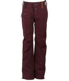 2016 Holden Vice Snowboard Pants - Women's