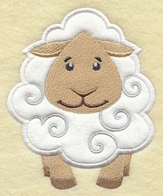 Machine Embroidery Designs at Embroidery Library! - Color Change - Y4084