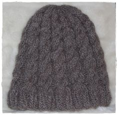 Lenashobbyblogg: Strikkeluer Beanie, Hats, Fashion, Moda, Hat, Fashion Styles, Beanies, Fasion, Hipster Hat
