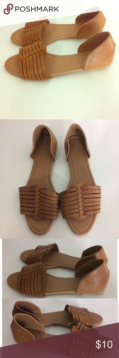 Charlotte Russe Shoes Love these shoes super cute, stylish and trendy! NWOT! PRICE IS NOT FIRM OFFERS ACCEPTED UPON REQUEST...😊 Measurements: Armpit to Armpit: Length:  This listing is BRAND NEW WITHOUT TAGS! Material: Charlotte Russe Shoes Sandals