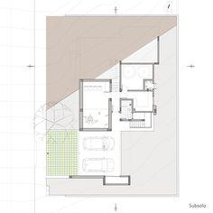 Galeria de Casa AM / Arte Urbana Arquitetos - 3