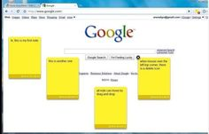 Two Handy Chrome Tools for Taking Quick Notes On Any Webpage ~ Educational Technology and Mobile Learning