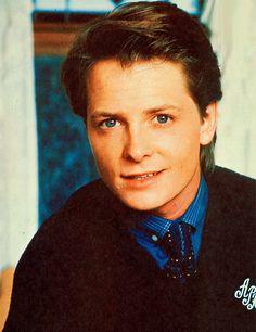 Fuck Yeah Michael J. Fox!