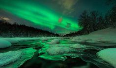 Galería   50 paisajes increíbles que te inspirarán un viaje a Noruega   El Post