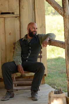 Hell on Wheels - Season 2 Episode 9 Still Love Movie, Movie Tv, The Great Train Robbery, Anson Mount, Best Western, Western Art, Hell On Wheels, Victorian Steampunk, Western Movies