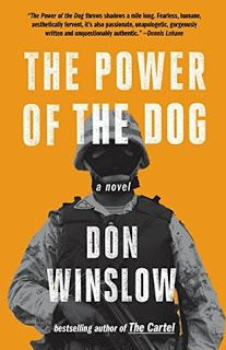 The Nature of Things: Power of the Dog by Don Winslow: A review Don Winslow, War On Drugs, Dog Books, Popular Books, First Novel, Play, Book 1, Reading Online, Bestselling Author