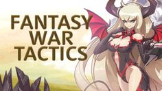 Fantasy War Tactics Cheats Hacks (Unlimited Crystals) - Toxic Cheats
